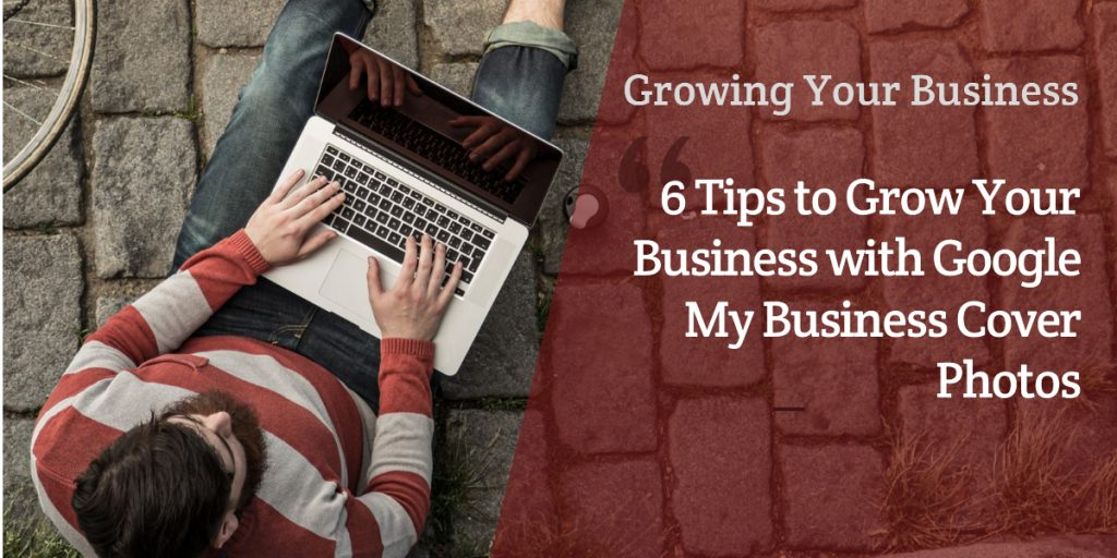 Google My Business Cover Photos